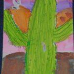 Cactus (3) Charter GFH