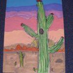 Cactus (4) Charter GFH