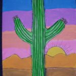 Cactus (5) Charter GFH