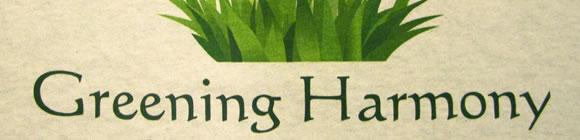 greening-harmony
